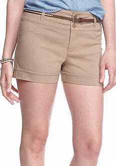 BeBop High Waist Millennium Shorts