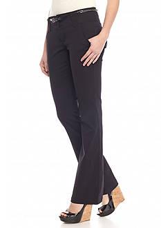 BeBop Bootcut Stretchy Pants