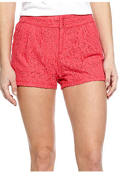 BeBop Lace Short