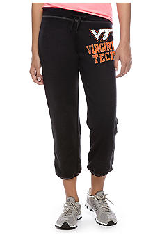 Soffe Virginia Tech Football Capri