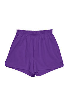 Soffe Solid Color Knit Shorts