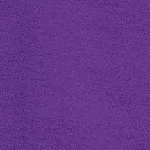Soffe: Purple Soffe Solid Color Knit Shorts
