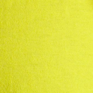 Soffe: Neon Yellow Soffe Solid Color Knit Shorts