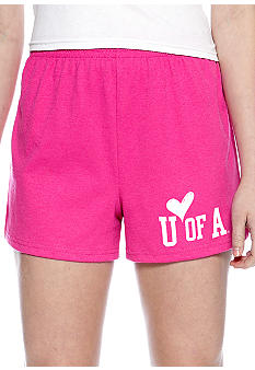 Soffe Pink Short Alabama