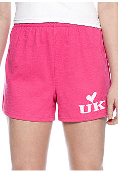Soffe Pink Short Kentucky