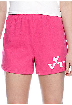 Soffe Pink Short Virginia Tech