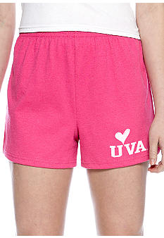 Soffe Pink Short Virginia