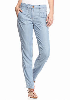 Tommy Bahama Chambray All Day Pants