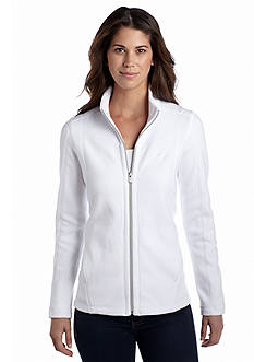 Tommy Bahama Angle Pocket Full Zip Jacket