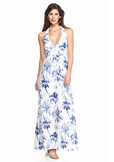 Tommy Bahama Art Of Palms Dress