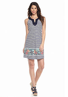 Tommy Bahama Breton Blooms Dress B