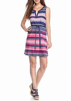 Tommy Bahama Bonaire Stripe Dress