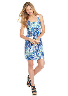 Tommy Bahama Palm Party Short Dress