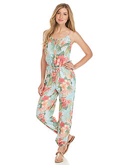 Tommy Bahama Solidad Oasis Jumpsuit