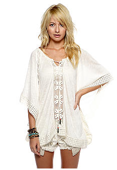 Free People Rave On Top