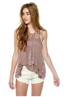 Free People Tiger Lily Tank