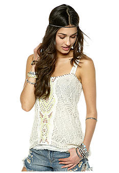 Free People Maya Sweater Tank