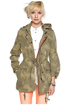 Free People Festival Anorak Jacket
