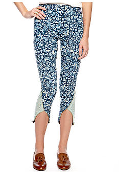 Free People Sheila Printed Pant