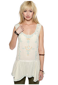 Free People Gates Of Eden Top