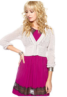 Free People Bo Peep Cardigan