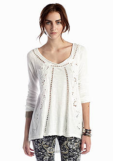 Free People Dream of Daisy Tee