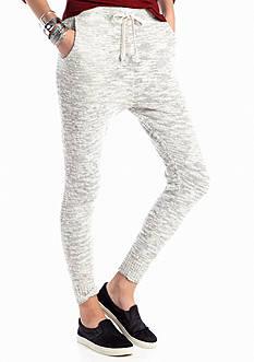 Free People Sweater Harem Pant