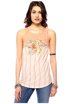 Free People Electric Juxt Tunic