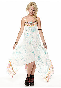 Free People Wild Divine Dress
