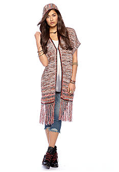 Free People Jungle Heat Cardi