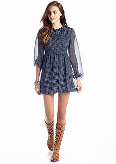 Free People Nouveau Butterfly Dress