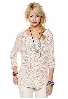 Free People Poppyseed Pullover Sweater