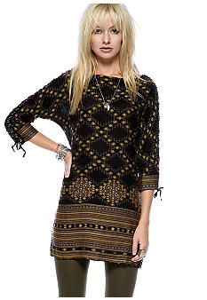Free People New Romantics Stole My Heart Dress