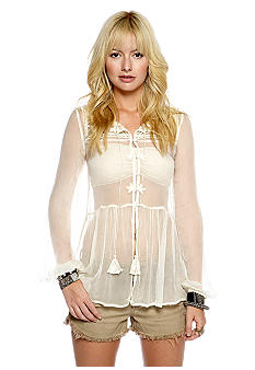 Free People Airy Fairy Tunic