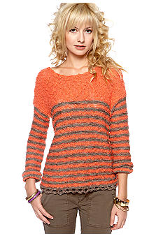 Free People French Creek Pullover Sweater