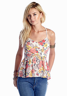 Free People Some Like It Hot Top