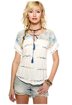 Free People Summer Daze Top