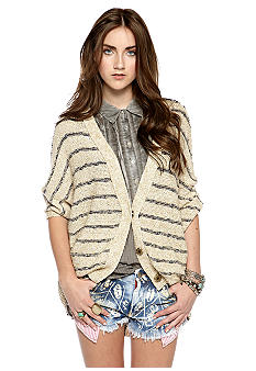 Free People Rabbit In The Moon Cardi