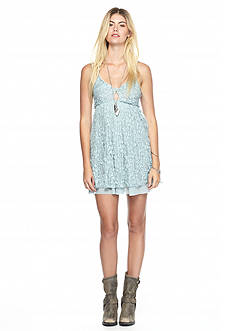 Free People Nicolette Slip Dress
