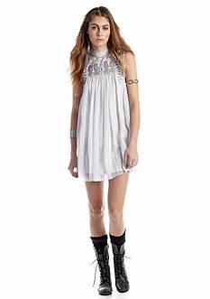 Free People Georgette Babylon Dress