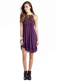 Free People Star Lace Dress