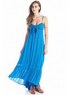 Free People Totally Tubular Maxi Dress