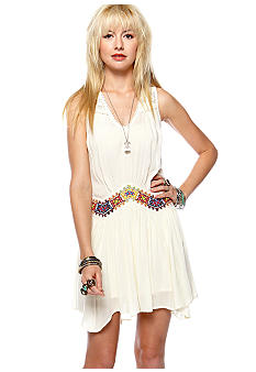 Free People Light Hearted Dress