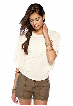 Free People Pixie Tee
