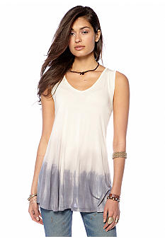 Free People Swirl Tank