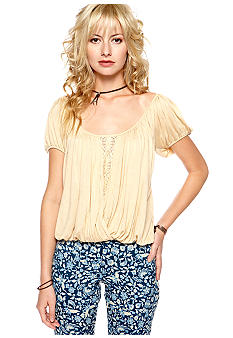 Free People Everyday Viscose Knit Top
