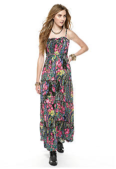 Free People Easy Come Easy Go Maxi Dress