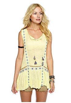 Free People Moonlight Mile Tank