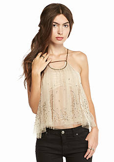 Free People Sprinkle Tank