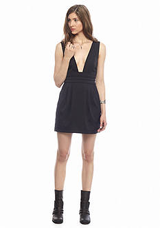 Free People Haiku Mini Dress
